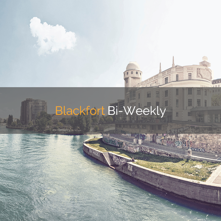 Bi-Weekly. December 2020 I - Blackfort
